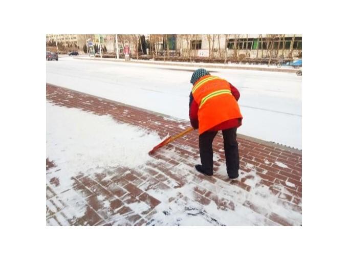 坦力清洁设备提醒物业行业冬季设备养护要点