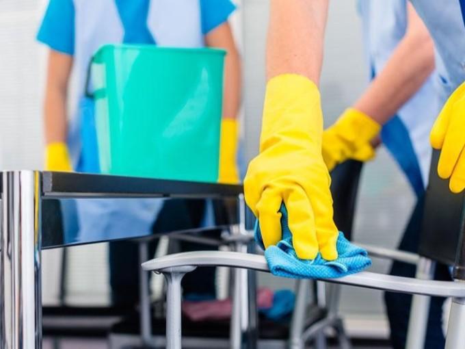 知道保洁工作的七大要点,保洁工作就顺畅了!