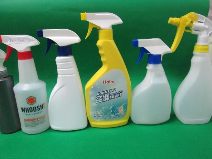 常见33款清洁剂的使用方法(三)