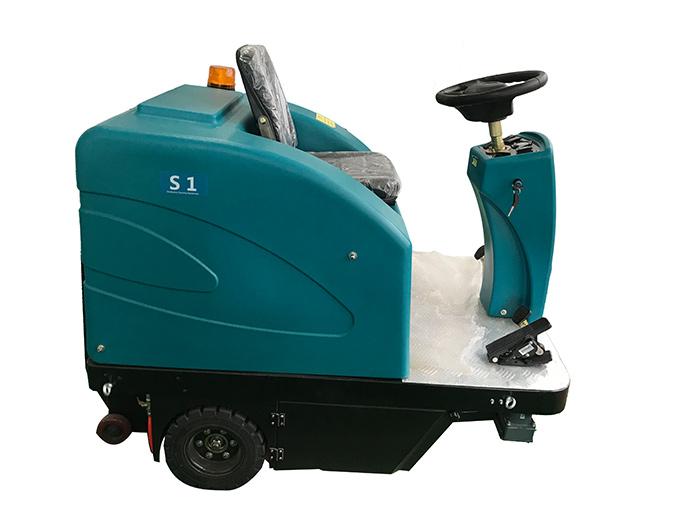 坦力清洁设备为您解析哪些垃圾是不能够用扫地机清扫的
