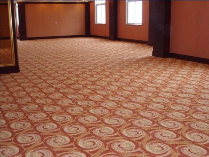 怎样有目的性地维护保养地毯?