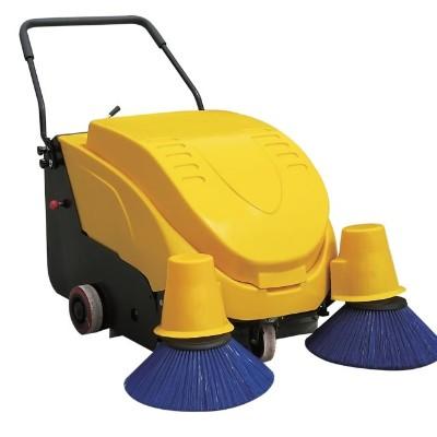 坦力ST1手推式扫地机