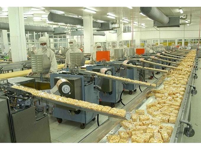 食品厂清洁工具如何有效管理