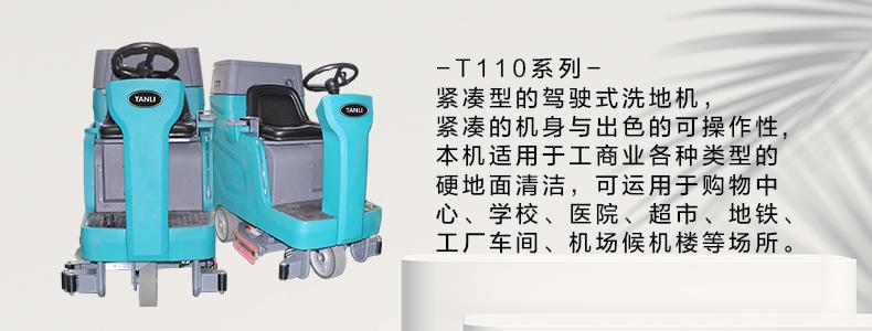 TANLI坦力T110