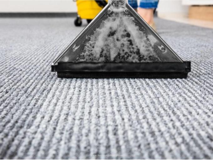 坦力清洁设备教您地毯全方位清洗的方法