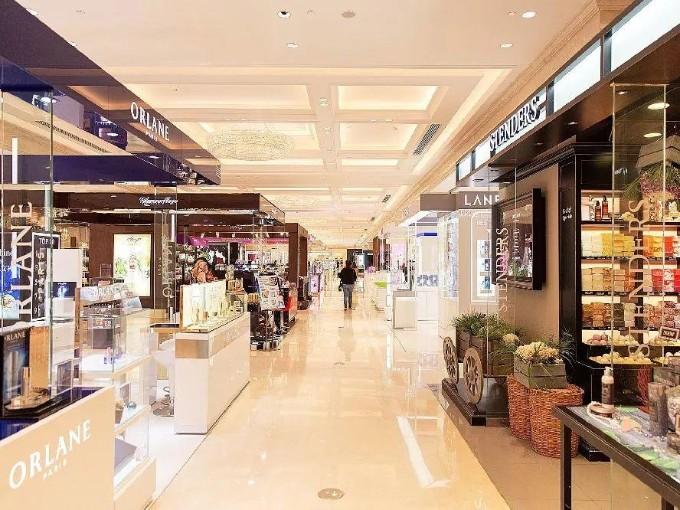 繁华的商场日常保洁工作如何进行?