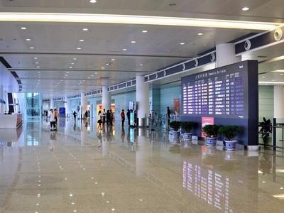 机场清洁设备解决方案