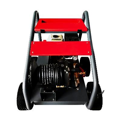 坦力TL-G170高压管道疏通机坦力TL-G170高压管道疏通机