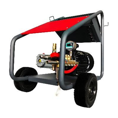 坦力TL-G500冷水高压清洗机