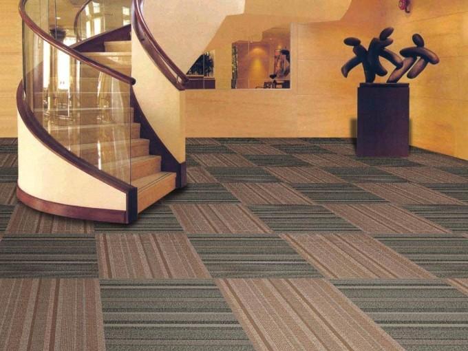 酒店客房地毯污染的3大关键缘故