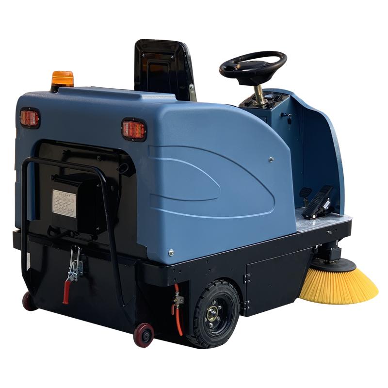 坦力S2驾驶式扫地机