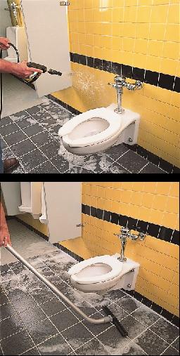 坦力厕宝卫生间深度清洁
